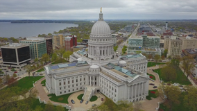 Tony Evers swears in Assembly Democrats in virtual ceremony