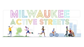 Milwaukee Active Streets 2021 launches in 4 locations