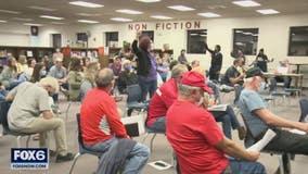 Meeting on Burlington anti-racism proposal adjourns early