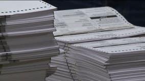 Wisconsin election investigator demands data preservation
