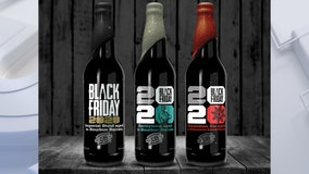 Lakefront Brewery's Black Friday 2020 beer to be sold at stores