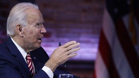Biden vows to strengthen economy despite exploding COVID-19 pandemic