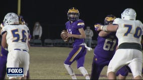 High school football regular season wraps up in SE Wisconsin