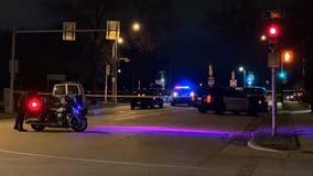 Police: 2 shot, 1 fatally near Halyard and Garfield