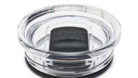 YETI recalls 15K traveler mugs due to burn hazard, offers full refund