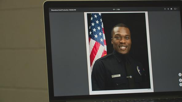 Joseph Mensah hired as Waukesha County sheriff's deputy