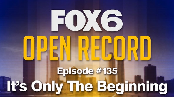 Open Record: It's only the beginning