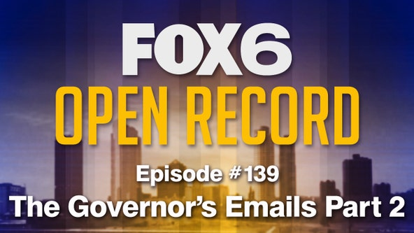 Open Record: The governor's emails, part 2