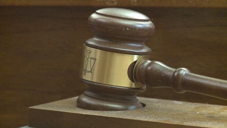 gavel court courtroom