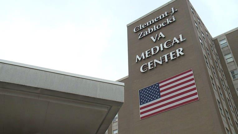 Zablocki VA Medical Center, Milwaukee