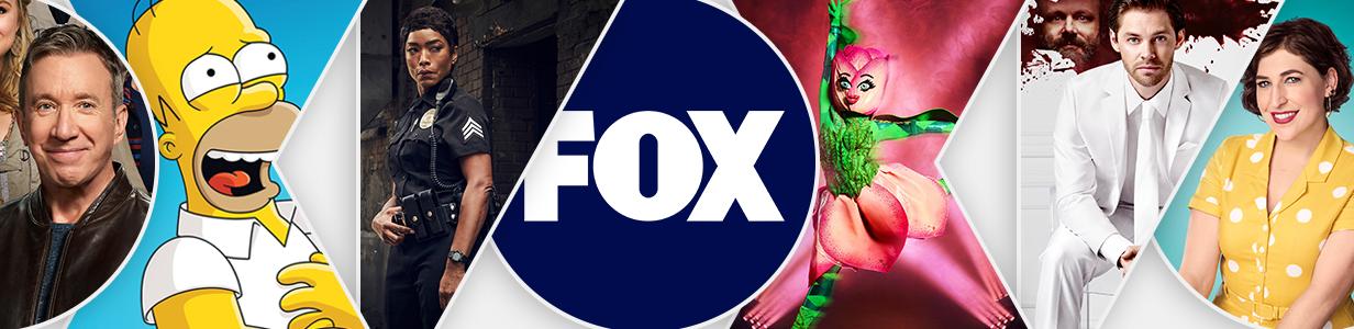Exclusive FOX content
