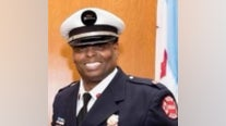 Retired Chicago firefighter killed while exchanging gunfire with would-be carjackers on Far South Side: police