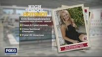 High School Hot Shot: Muskego's Erin Szczupakiewicz