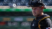 AP source: Milwaukee Brewers agree to terms with C Luke Maile