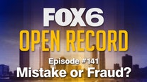 Open Record: Mistake or fraud