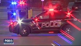 Officers describe chaos of Mayfair mass shooting