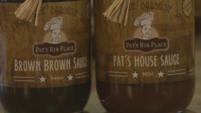 Pat's Rib Place in Waukesha recognized for 2 of its sauces
