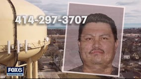 Wanted man with ties to Racine, Mexico, facing 10 years to life