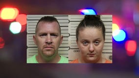 Sheriff: 4-year-old Missouri girl's killers sought to remove 'demon'