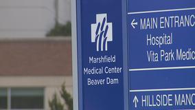 Federal team assists Beaver Dam hospital's COVID-19 response