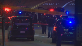 Officer on leave, woman recovering after Wauwatosa shooting