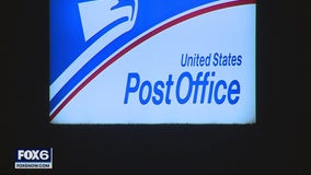 Holiday packages remain stuck at USPS Oak Creek facility