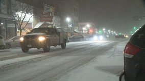 Winter weather welcomed by many in Walworth County