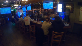 New Year's Eve safety a focus at bars, on the road