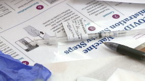 Ascension Wisconsin frontline workers get 1st COVID-19 vaccines