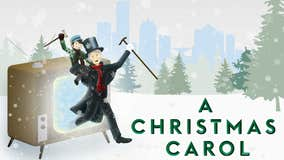 Milwaukee Rep to stream 'Christmas Carol' productions worldwide