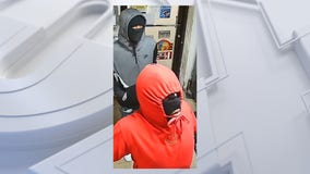 Recognize them? Mount Pleasant police seek gas station robbery suspects