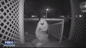 Police warn of porch pirates looking to swindle this holiday season