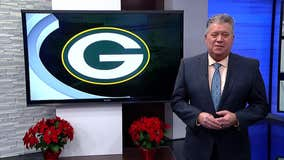 James Jones weighs in on Packers' final 2 weeks of regular season