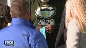 Fundraiser supports Delafield, Hartland officers shot in line of duty