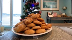 MU professor shares cookie recipes with students as stress reliever