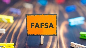 Just 36% have submitted FAFSA; Wisconsin ranks 34th in the nation