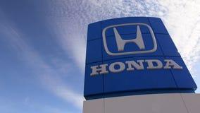 Honda issues major recall worldwide