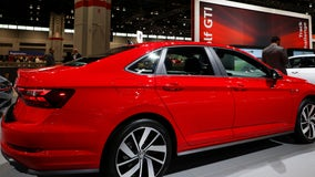 2021 Chicago Auto Show postponed due to coronavirus concerns