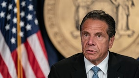 Former aide says NY Gov. Cuomo sexually harassed her 'for years'