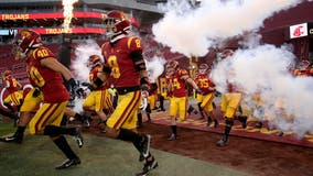 Oregon to replace Washington in Pac-12 football championship game against USC