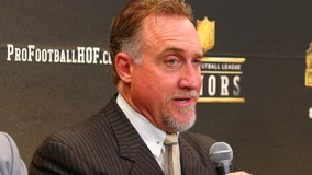 John Kuhn: Late Packers' Coach Kevin Greene 'a tremendous friend'