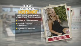 Muskego swimmer makes splash at state level, to swim in college