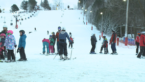 Slopes open as winter weather takes hold: 'Feels really good'