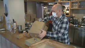 Milwaukee business adapts to pandemic-altered New Year's Eve