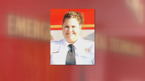 First responders mourn loss of Ixonia EMT due to COVID-19