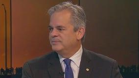 Austin Mayor Adler apologizes for traveling internationally against own COVID guidance