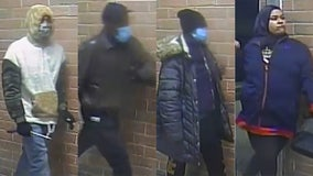 Look familiar? Milwaukee police seek 4 in business burglary