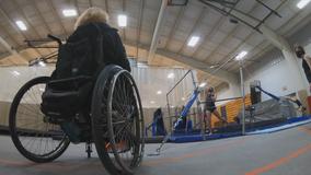 Hartford gymnastics coach finds success through adversity