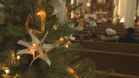 Milwaukee church delivers multicultural Christmas message