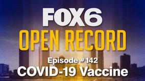 Open Record: COVID-19 vaccine